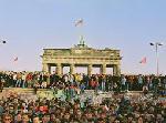 1989 г.: падение Берлинской стены