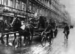 1919-1933 гг.: Берлин, Веймарская республика