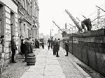 1961 г.: Берлин, возведение Берлинской стены