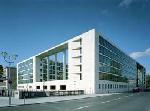Берлин: министерство иностранных дел Германии