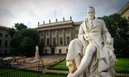 Гумбольдтовский университет в Берлине: вуз с большими традициями