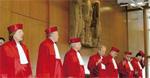 Федеральный конституционный суд, Карлсруэ