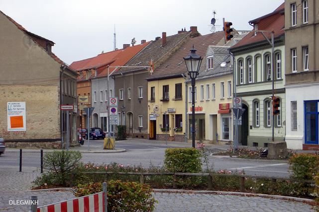 Вюнсдорф